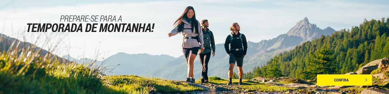 717f6e3a2 Lançamento da Coleção de Abertura de Trilha na Montanha by Decathlon
