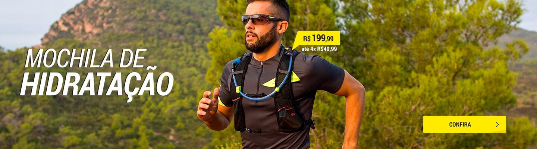4068c93e56 Mochila de Hidratação Decathlon · Esportes no Verão Decathlon