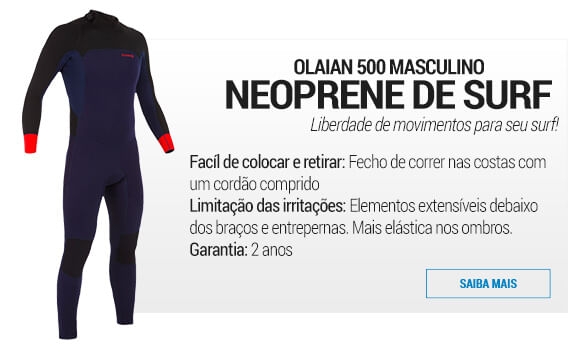 Neoprene Surf Decathlon