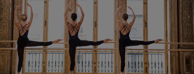 ffdc21b255 Roupas e Acessórios de Ballet Adulto e Infantil é na Decathlon!