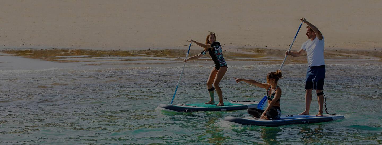 0206fb333 Stand Up Paddle com Melhor Custo-Benefício - Decathlon