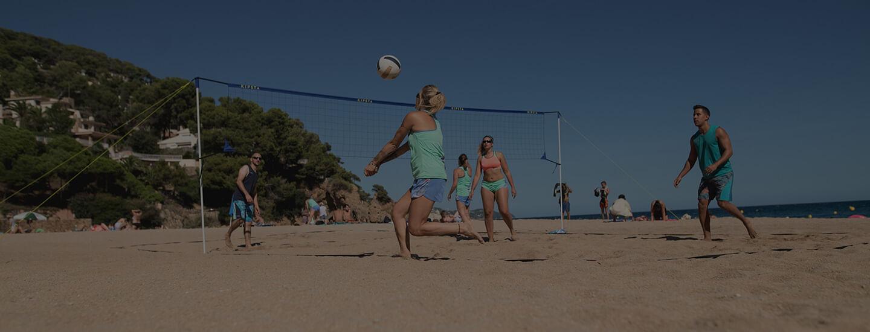 b5e13eebe Vôlei de Praia