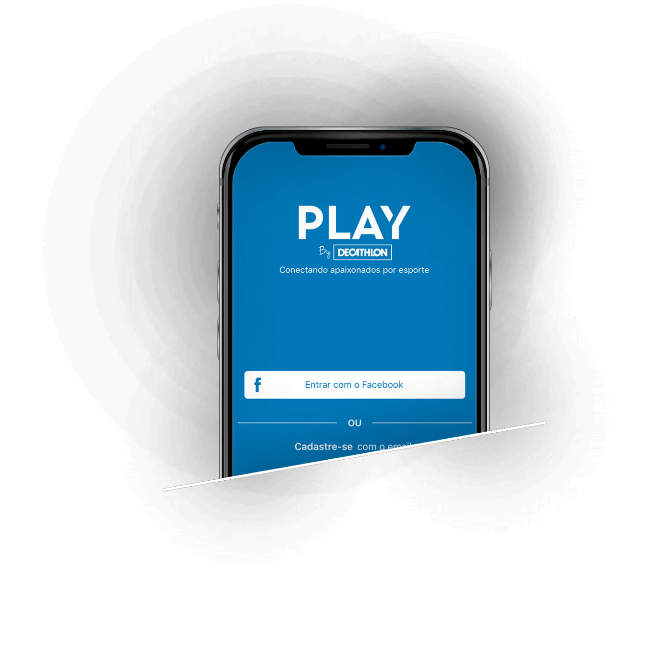 App Decathlon Play