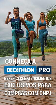 Conheça a Decathlon PRO