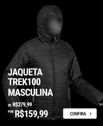 Jaqueta Trek 100