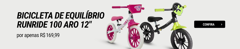 Bicicleta RunRide 100