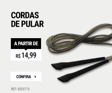 Cordas de Pular