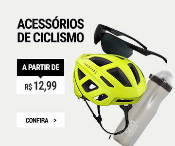 Acessórios de Ciclismo