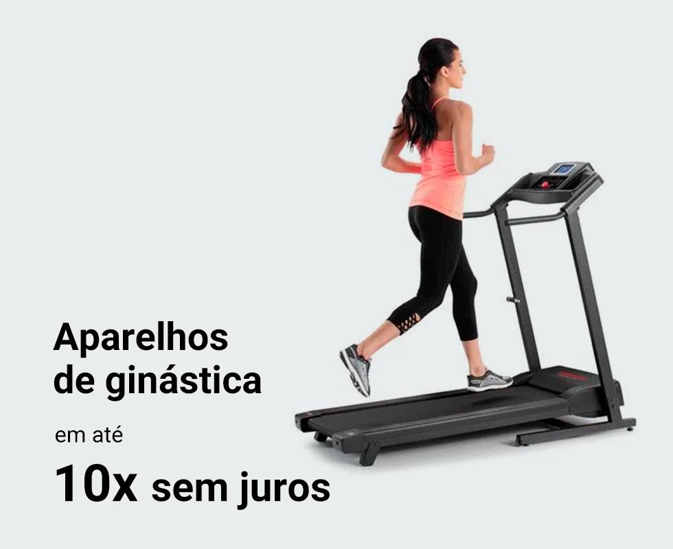 Equipamentos Fitness