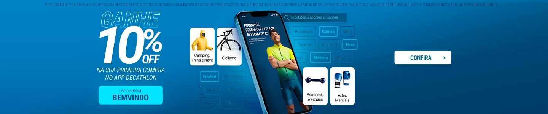 App Decathlon