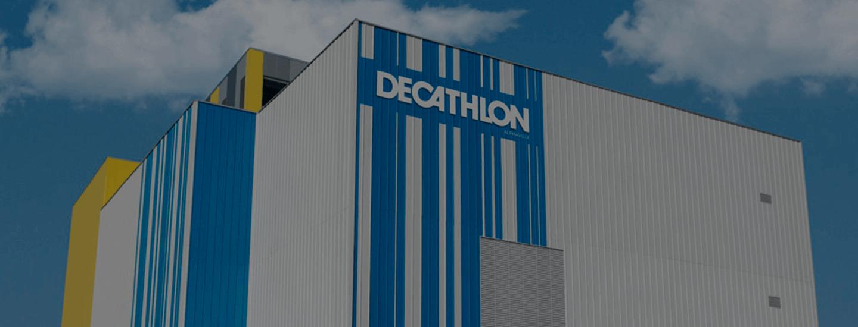 cdae55b76 Decathlon Alphaville