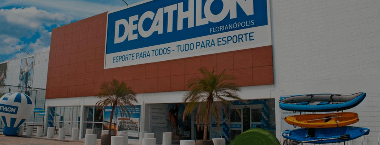 75bfe6fba Decathlon Florianópolis