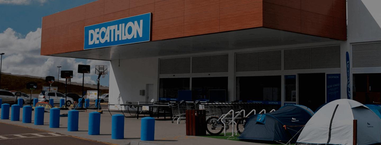 6caeaa37b Decathlon Londrina