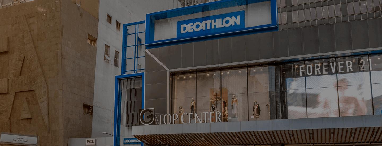 d4d3dd8c7 Decathlon Paulista