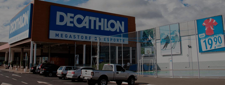 8a6e49511 Decathlon Ribeirão Preto