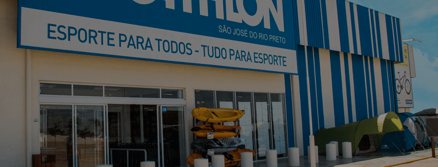 9a83b3b46 Decathlon São José do Rio Preto