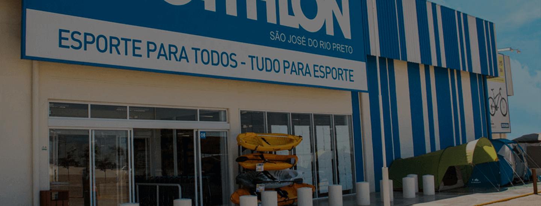 5439eb4d15 Decathlon São José do Rio Preto
