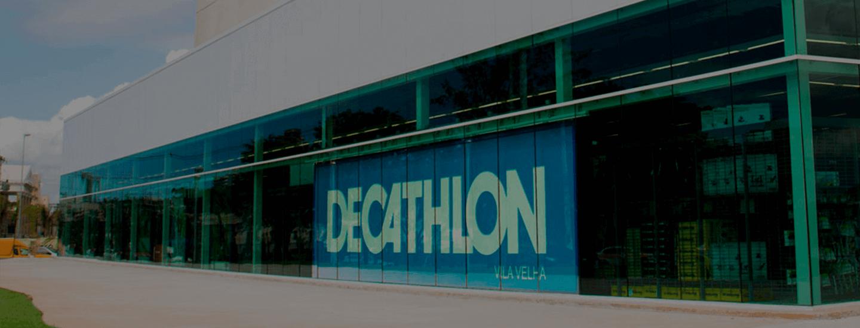 7b3a0fbbc Decathlon Vila Velha