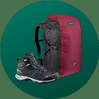 Trilha e Trekking