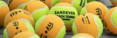 Marca oficial do mundial - Sandever