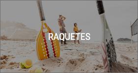 Raquetes